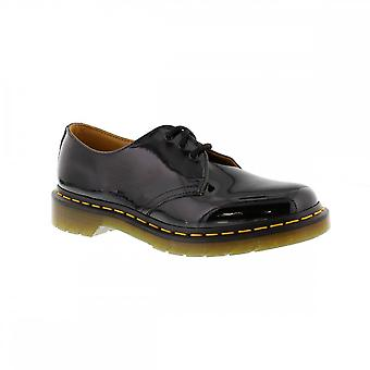 Dr Martens 1461 W - nero brevetto Lamper Womens Shoes