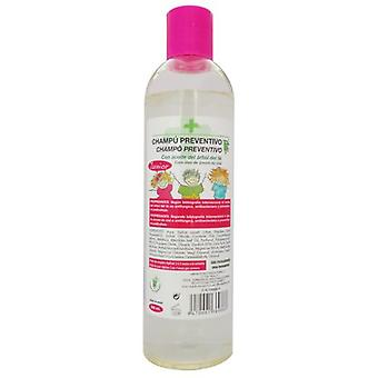 Rueda Farma forebyggende Shampoo Junior (loppen) 300Ml.