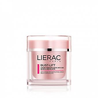 Lierac Bust Lift Reconstructing Cream Breast & Neckline