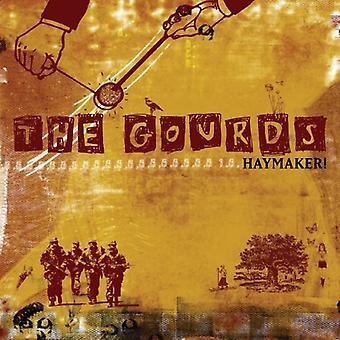 Græskar - Haymaker! [CD] USA import