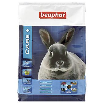 Beaphar Care+ Rabbit (Small animals , Dry Food and Mixtures)