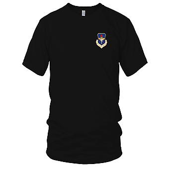 USAF Airforce - Air Training Command Embroidered Patch - Kids T Shirt