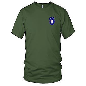 US Army - Jungle Warfare esperto corso Panama Patch ricamo - Kids T Shirt