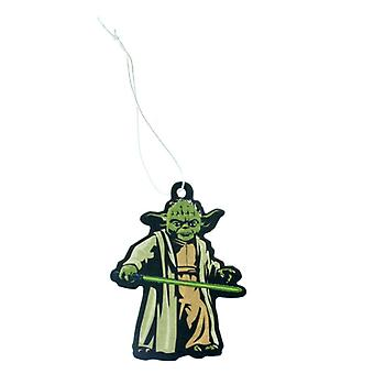 STAR WARS Yoda Bildoft forma corta