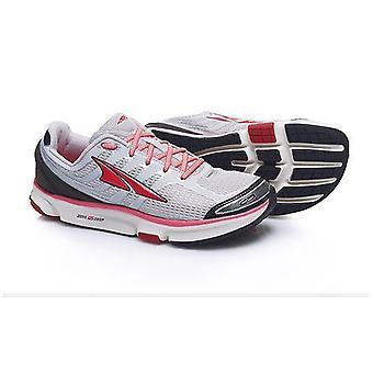 Altra Provisioness 2.5 Womens Shoes Shiitake/Poppy Red
