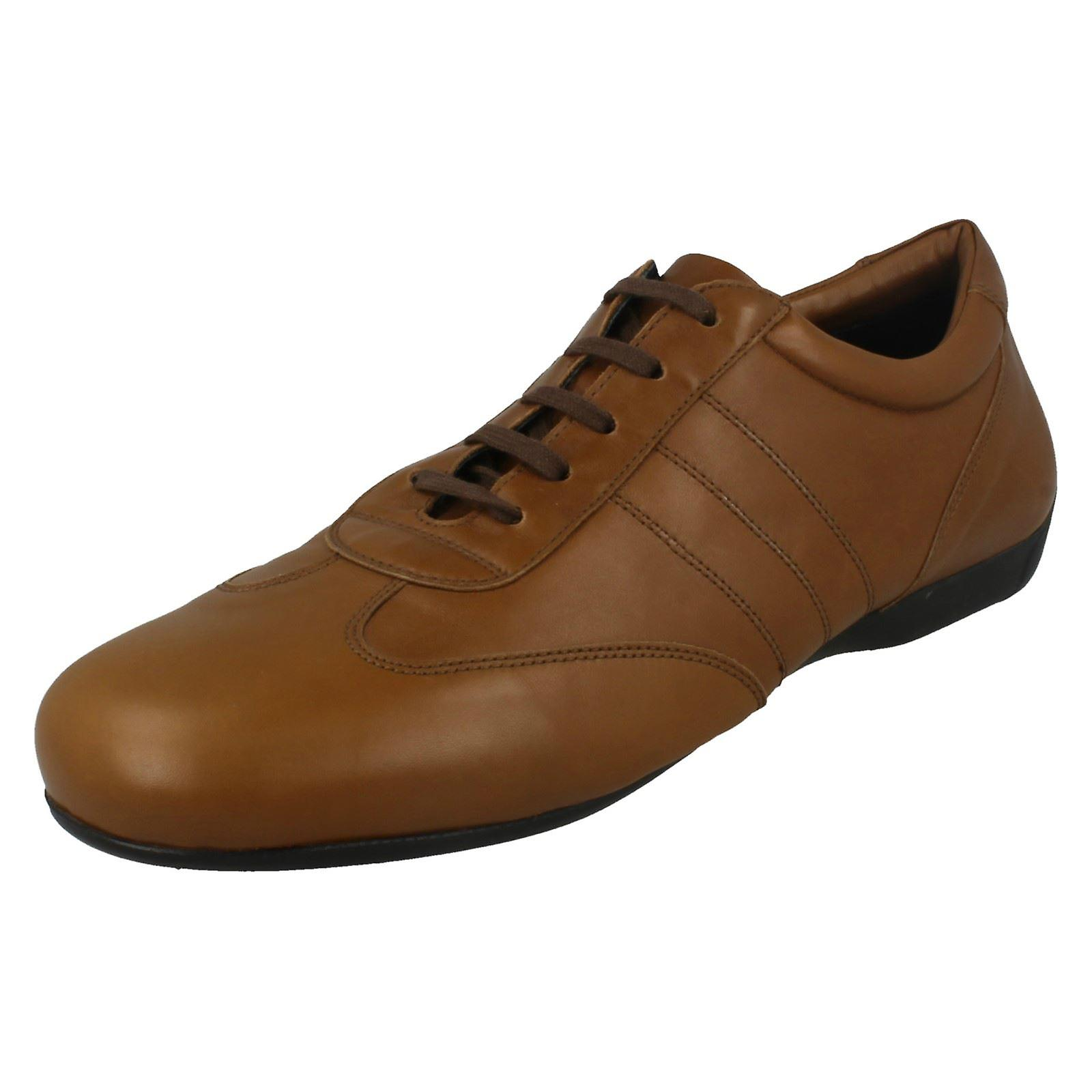 Mens Joseph Cheaney Casual Schuhe Rossi
