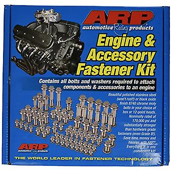 ARP 555-9702 12-Point Complete Engine Fastener Kit for Ford FE Series
