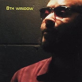 Dk Anderson's Cypher - 8th Window [Vinyl] USA import