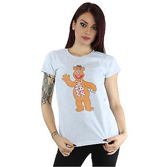 Disney die Muppets klassische Fozzy Frauenunterhemde