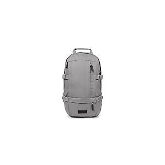 Eastpak Floid Backpack (Mono Silver)