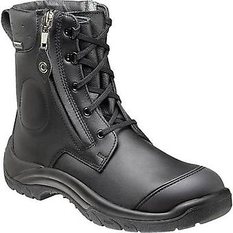 Safety work boots S3 Size: 40 Black Steitz Secura Bergen Gore BERGENGORES3NB40 1 pair
