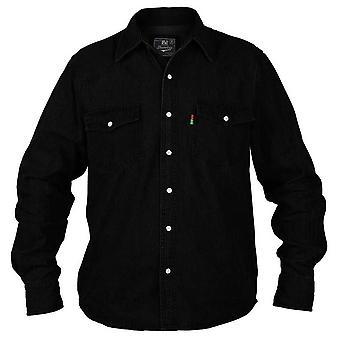 D555 Western Style Shirt