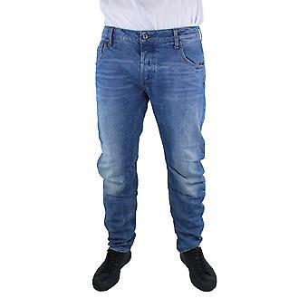 G-Star Arc 3D Slim Medium åldern Hardon Stretch Denim Jeans d74fed467f668