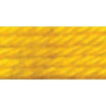 DMC Tapestry & Embroidery Wool 8.8yd-Very Light Mustard