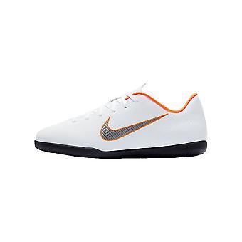 Fútbol Nike JR Vapor 12 Club GS IC AH7354107 todo el año niños zapatos