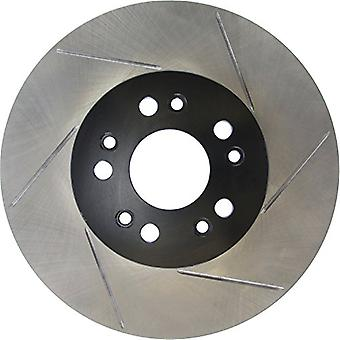 StopTech 126.35023SL Front Left Sport Slotted Brake Rotor