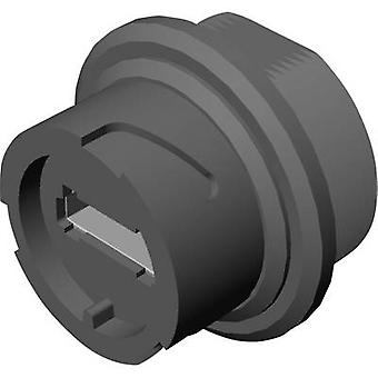 Socket, build-in 690-W19-260-012 MH Connectors Content: 1 pc(s)