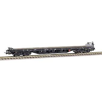 Piko H0 95489 H0 Container wagon, unloaded
