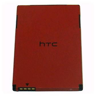 HTC batterie Standard pour HTC MyTouch 3G Slide (rouge)