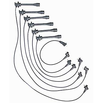 Walker Products 900-1490 Thundercore Ultra Spark Plug Wire Set
