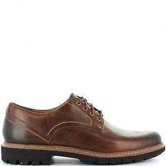 Clarks CLA Batcombe Black Leath G 050