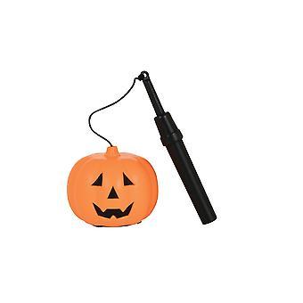 Bnov Pumpkin Lantern, (Battery)