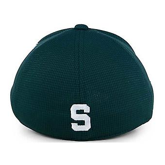 Michigan State Spartans NCAA TOW Booster Youth Stretch Fitted Hat