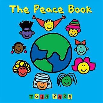Der Frieden Buch - 9780316510776