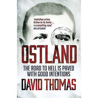 Ostland by David Thomas - 9780857389275 Book