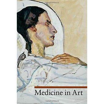 Medicin i konst av Giorgio Bordin - Laura Polo D'Ambrosio - 978160606