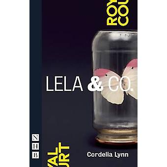 Lela & Co. by Cordelia Lynn - 9781848425279 Book