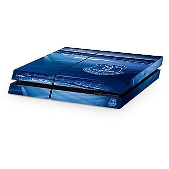 Everton PS4 Skin
