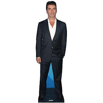 Simon Cowell Lifesize Cardboard Cutout / Standee