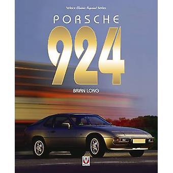 Porsche 924 door Brian Long - 9781845849771 boek