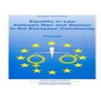 المساواة في القانون-البرتغال بتيريزا مارتينز دي أوليفيرا-97807923183