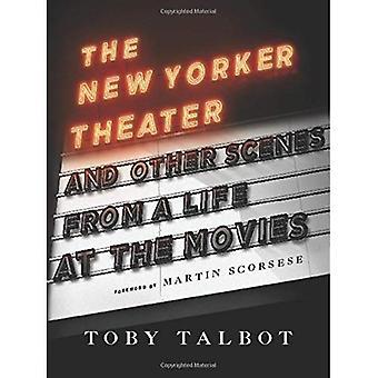Den nye Yorker teater og andre scener fra et liv på film