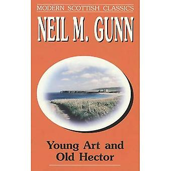 Young Art and Old Hector (Modern Scottish Classics)