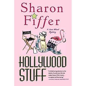 Hollywood Stuff (Jane Wheel Mysteries)