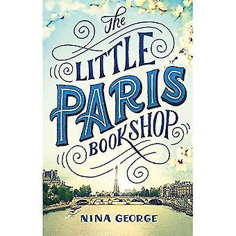 De kleine Parijs Bookshop