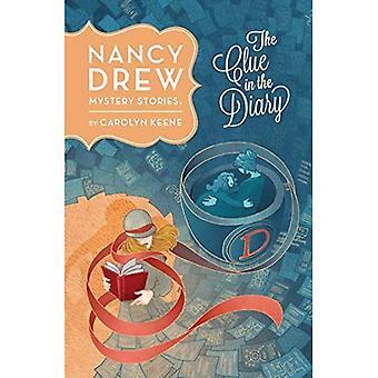 Aanwijzing in het dagboek #7, de (Nancy Drew)