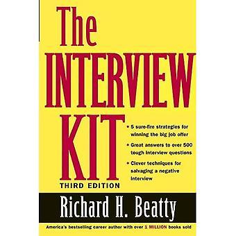Zestaw wywiad