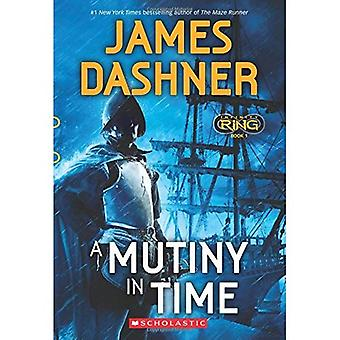 A Mutiny in Time (Infinity Ring)