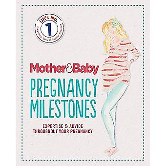 Mother&Baby: Pregnancy Milestones (1001)