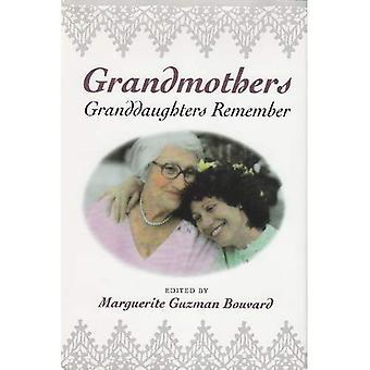 Babć: Pamiętaj, wnuczki