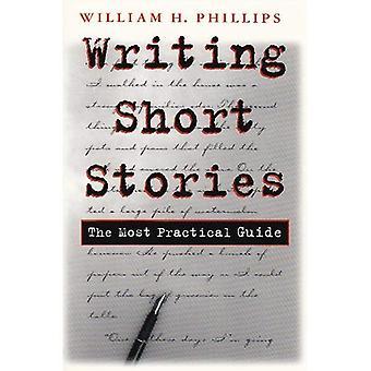 Schreiben von Kurzgeschichten: Der praktischste Guide
