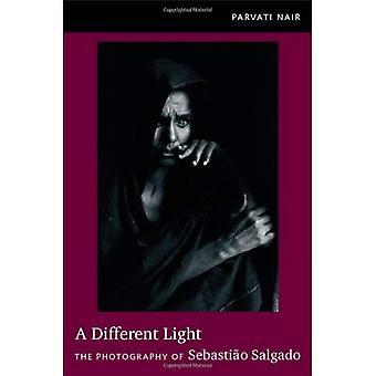 Uma luz diferente: A fotografia de Sebastião Salgado