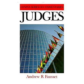 Judges (Geneva Series Commentary)