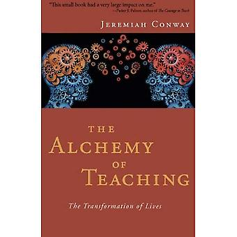The Alchemy of Teaching