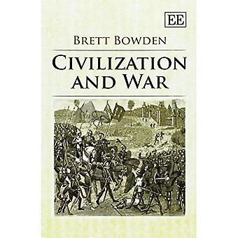 Civiltà e guerra
