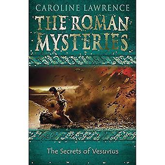 Les Secrets du Vésuve (mystères romains)